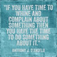 Complaining quote #2