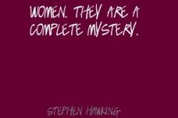 Complete Mystery quote #2