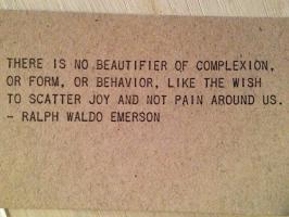 Complexion quote #1