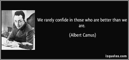 Confide quote #1