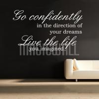 Confidently quote #2