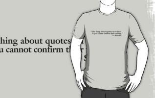 Confirm quote #1