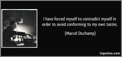 Conforming quote #1