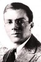 Conrad Aiken profile photo