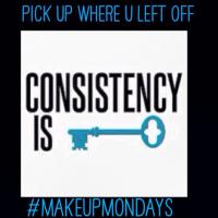 Consistency quote #2
