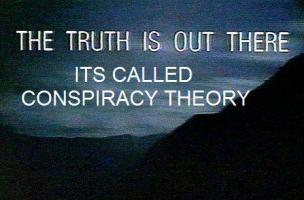 Conspiracies quote #2
