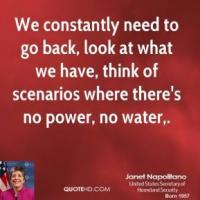 Constant Need quote #2