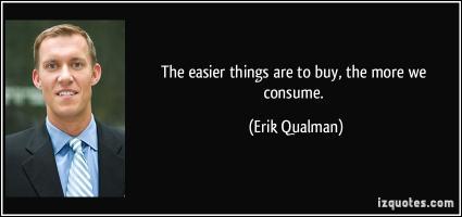 Consume quote #5