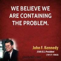 Containing quote #2