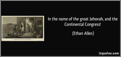 Continental quote #2