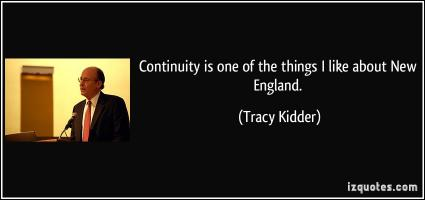 Continuity quote #4