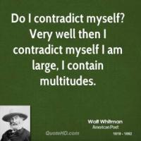 Contradict quote #2