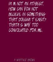 Convoluted quote #1