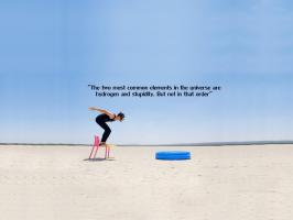 Coolness quote #1