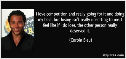 Corbin Bleu's quote