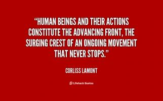 Corliss Lamont's quote #4