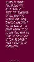 Correction quote #1