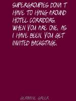 Corridors quote #2