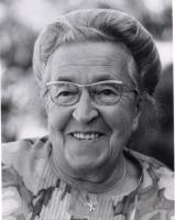 Corrie Ten Boom profile photo