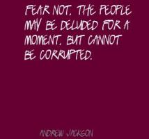 Corrupted quote #2