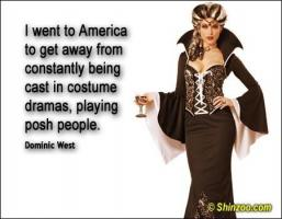 Costumes quote #2