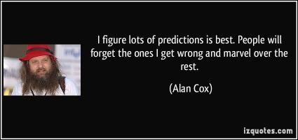 Cox quote #1