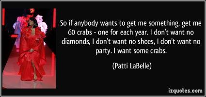 Crabs quote #1