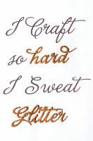 Crafting quote #1