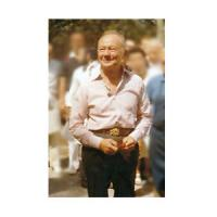 Craig Claiborne profile photo