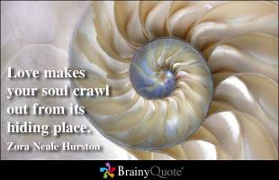 Crawling quote #2