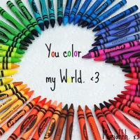 Crayons quote #2