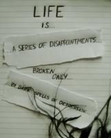 Crazy Life quote