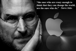 Crazy World quote