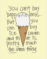 Cream quote
