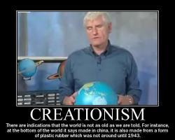 Creationist quote #2