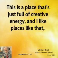 Creative Energy quote #2