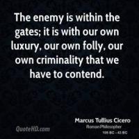 Criminality quote #2