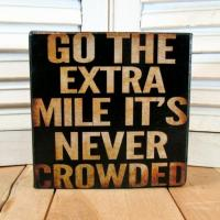 Crowded quote #2