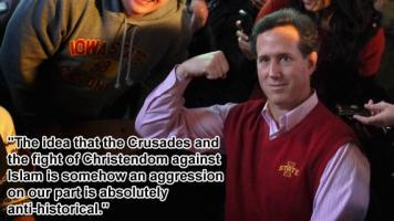 Crusades quote #1