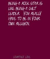 Cults quote #1