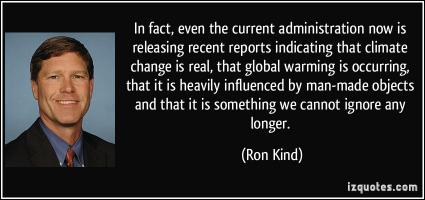 Current Administration quote #2