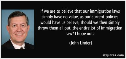 Current Law quote