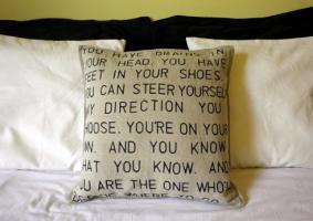 Cushion quote #2