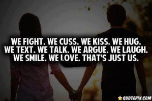 Cuss quote #1
