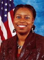 Cynthia McKinney profile photo