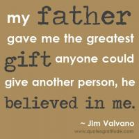 Dads quote
