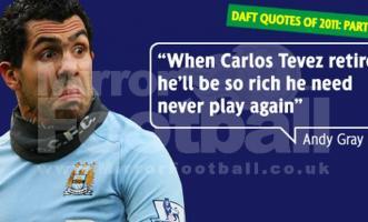 Daft quote #1