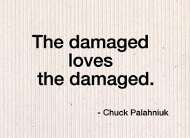 Damaged quote #5