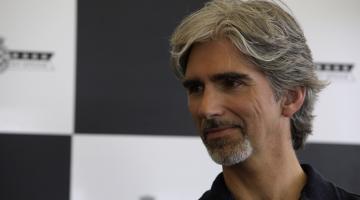 Damon Hill profile photo
