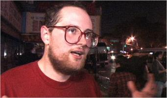 Dan Deacon profile photo
